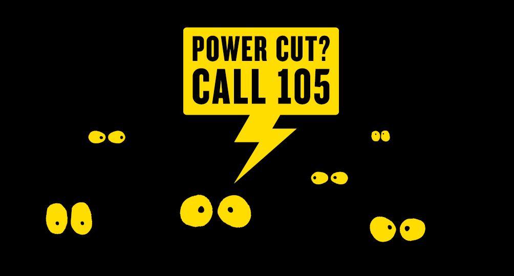 Power Cut Call 105 Poster