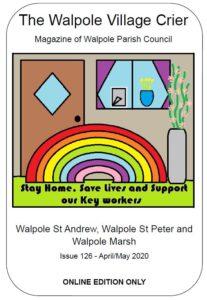 Walpole Village Crier Issue 126