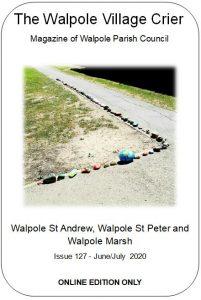 Walpole Village Crier Issue 127