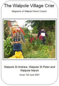 Village Crier June 2021 Issue 132