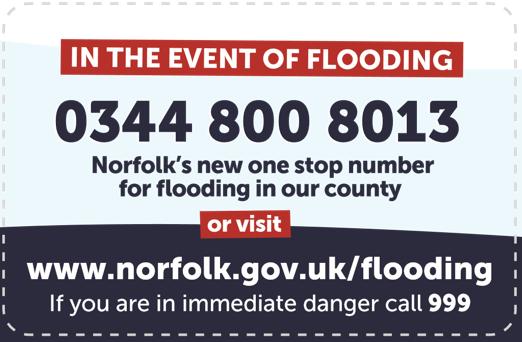 Floodline Details